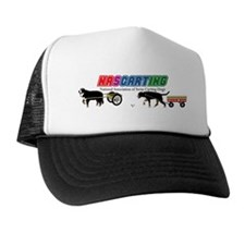 NASCARTING! Trucker Hat