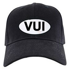 VUI WEAR Baseball Hat