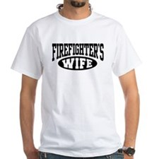 Firefighter's Wife Shirt