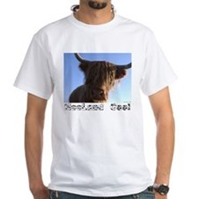 "Scottish ""Heeland Coo"" Shirt"