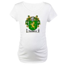 Farrell Coat of Arms Shirt