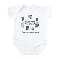 Kid's Apparel Infant Bodysuit