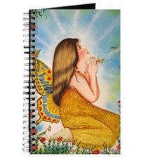 The Good Luck Fairy Journal