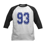 93 Jersey Year Tee