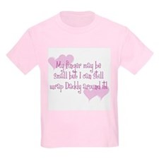 Cute I pink i can T-Shirt