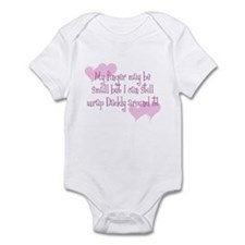 Daddys Fingre Body Suit