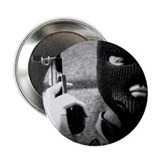 "Cute Gangsta 2.25"" Button (10 pack)"