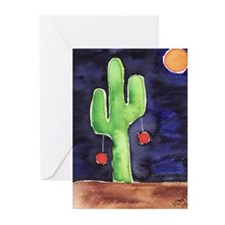 Kokopelli Greeting Cards (Pk of 10)