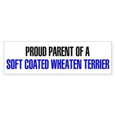 Proud Parent of a Soft Coated Wheaten Terrier Stic