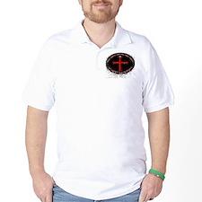 Templar Seal 2 - T-Shirt