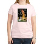 Fairies / Cavalier Women's Light T-Shirt