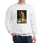 Fairies / Cavalier Sweatshirt