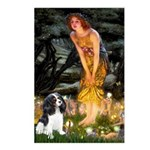 Fairies / Cavalier Postcards (Package of 8)