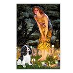 Fairies / Cavalier Postcards (Package of 8)