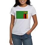 Zambia Women's T-Shirt