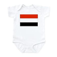 Yemen Onesie
