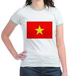 Viet Nam Jr. Ringer T-Shirt