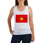 Viet Nam Women's Tank Top