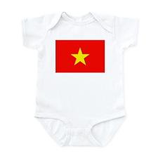 Viet Nam Onesie