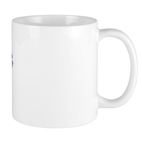 Angels and Rainbows Mug