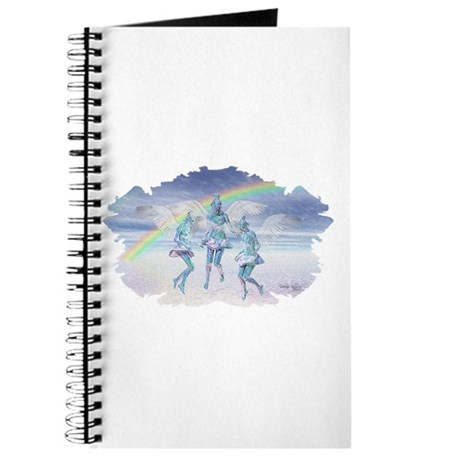 Angels and Rainbows Journal