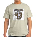 Idaho 43 Light T-Shirt