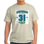 California 31 Light T-Shirt