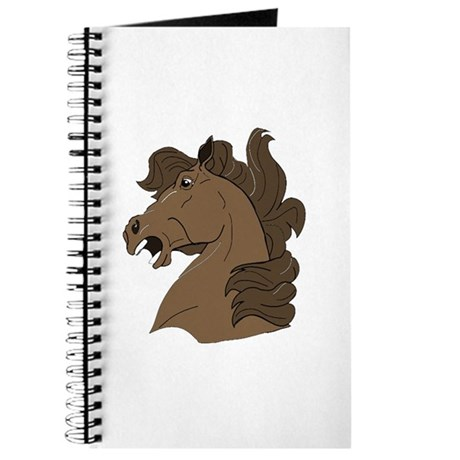 Brown Horse Journal