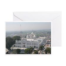 Keshgar Sahib Greeting Cards (Pk of 10)