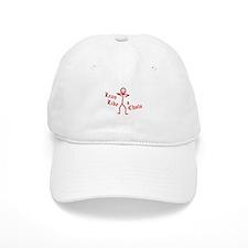Lean Like a Cholo Baseball Cap
