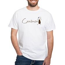 Cinnamon Girl Shirt