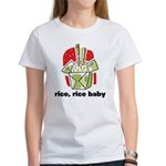 Rice Rice Baby Women's T-Shirt