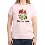 Rice Rice Baby Women's Light T-Shirt