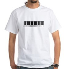 Piano/Keyboard Shirt