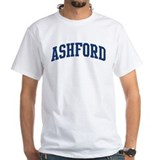 ASHFORD design (blue) Shirt