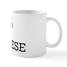 50% Guyanese Small Mug