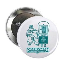 "Perryman Tubes 2.25"" Button (10 pack)"