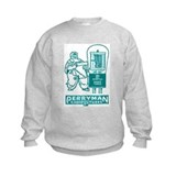 Perryman Tubes Sweatshirt