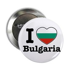 "I love Bulgaria 2.25"" Button (100 pack)"