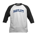 BARTLETT design (blue) Tee