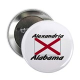 Alexandria Alabama Button