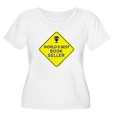 Book Seller  T-Shirt