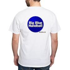 Big Blue Handball Tee