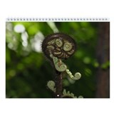 New Zealand - Wall Calendar