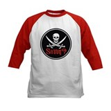 Savvy? Pirate Flag Tee