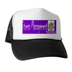 Hassle Me Stress Management Trucker Hat