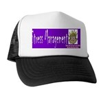 Office Stress Stress Management Trucker Hat