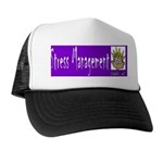 Stressed Out Stress Management Trucker Hat