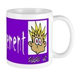 Stress Management Mug