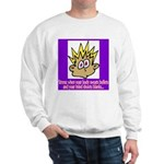 Stress Management Sweatshirt